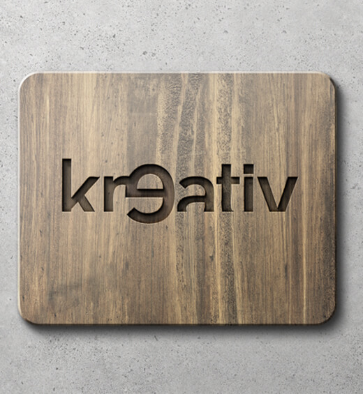 Impresion madera Kreativ