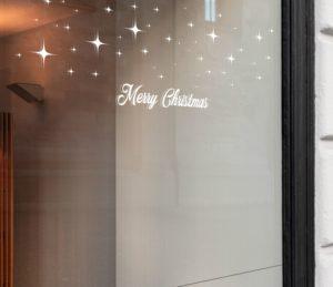 Merry christmas estrelles planes