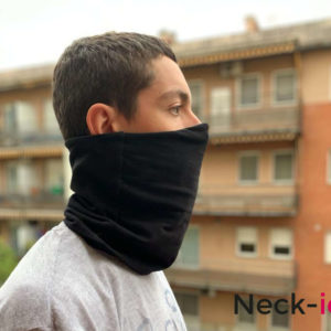 Neck-id Negre